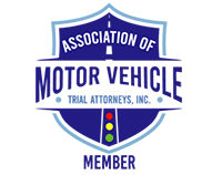 Badge for Association Of Motor Vehicle Trial Attorneys member